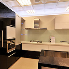 專業住宅裝修-大眾住宅設備