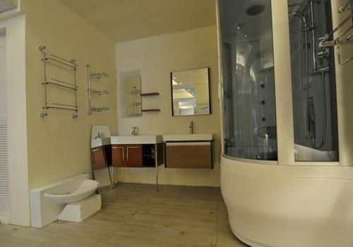 乾濕分離浴室規劃