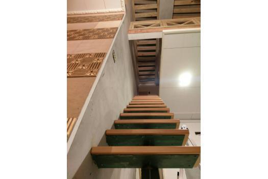 樓梯實木階梯1