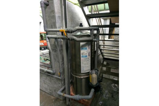 水池魚池過濾器2