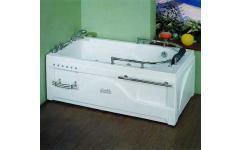 衛浴設備-按摩浴缸AF1508I