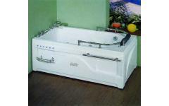 衛浴設備-按摩浴缸AF1608I