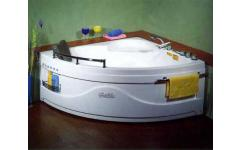 衛浴設備-按摩浴缸AS1313I