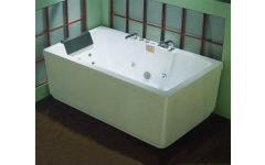 衛浴設備-按摩浴缸GA1608A