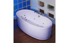 衛浴設備-按摩浴缸GA1809B