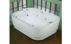 衛浴設備-按摩浴缸GA1813A