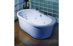 衛浴設備-按摩浴缸GA1910