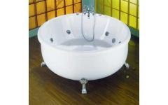 衛浴設備-按摩浴缸GY1515A