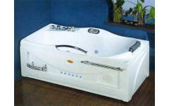 衛浴設備-按摩浴缸LAF1508I