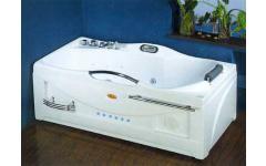衛浴設備-按摩浴缸LAF1608I