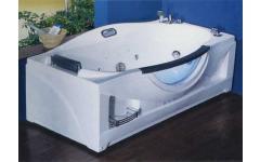 衛浴設備-按摩浴缸LAF1810IB