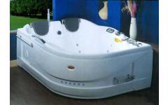 衛浴設備-按摩浴缸LAF1813II