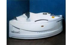 衛浴設備-按摩浴缸LAS1515II