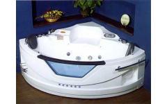 衛浴設備-按摩浴缸LAS1515IIB1