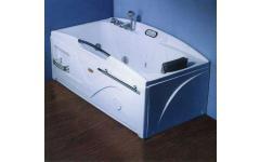 衛浴設備-按摩浴缸PAF1608I(2)