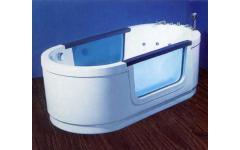 衛浴設備-按摩浴缸PAF1809IB