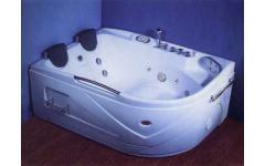 衛浴設備-按摩浴缸PAF1813II(2)