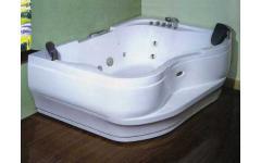 衛浴設備-按摩浴缸UAF1813II