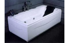衛浴設備-按摩浴缸WG-U216.WG-U216A