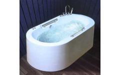 衛浴設備-按摩浴缸WG-U2302