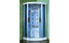 衛浴設備-蒸氣室UZS1010III(2)