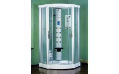衛浴設備-蒸氣室UZS1010III(5)