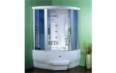 衛浴設備-蒸氣室UZS1313II(2)