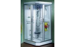 衛浴設備-蒸氣室ZF1010III(F2)