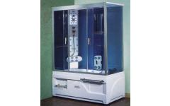 衛浴設備-蒸氣室ZF1509II(F2)