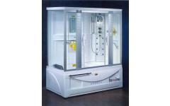 衛浴設備-蒸氣室ZF1509II(L1)