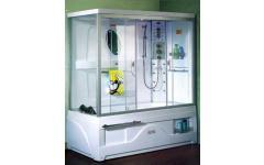 衛浴設備-蒸氣室ZF1709II(F1)