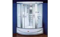 衛浴設備-蒸氣室ZS1212III(L1)