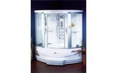 衛浴設備-蒸氣室ZS1515II(L1)