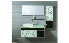 衛浴設備-浴櫃洗手台T-9056