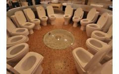 衛浴設備-馬桶實景展示3