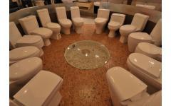 衛浴設備-馬桶實景展示4
