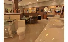 衛浴設備-馬桶實景展示6