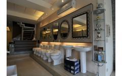 衛浴設備-馬桶實景展示8
