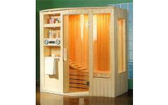 衛浴設備-三溫暖烤箱A801