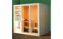 衛浴設備-三溫暖烤箱A806