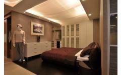 室內裝潢-住宅設備B館實景展示10