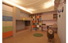室內裝潢-住宅設備B館實景展示12