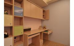 室內裝潢-兒童房-住宅設備B館2F實景展示2