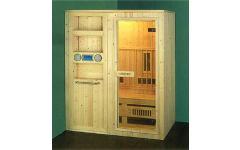 衛浴設備-三溫暖烤箱C807