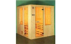 衛浴設備-三溫暖烤箱C811