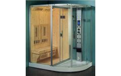 衛浴設備-三溫暖烤箱C901