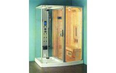衛浴設備-三溫暖烤箱C902