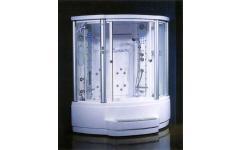 衛浴設備-蒸氣室B308