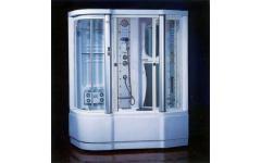 衛浴設備-蒸氣室B310