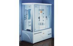 衛浴設備-蒸氣室PZF1509II(2)